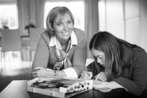 Ann Busquaert | Osteopaat Baby's & Kinderen