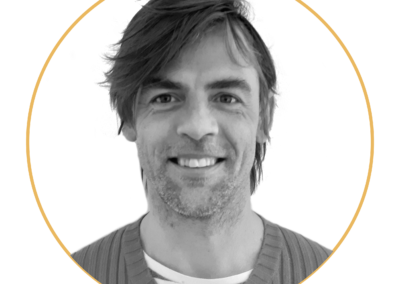 Bram De Groote | Lichaamsgerichte (psycho)therapeut