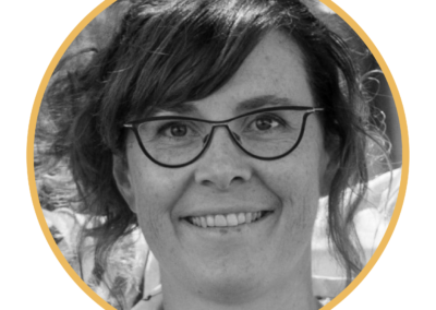 Katleen Van Gorp | Auticoach & Pedagoog