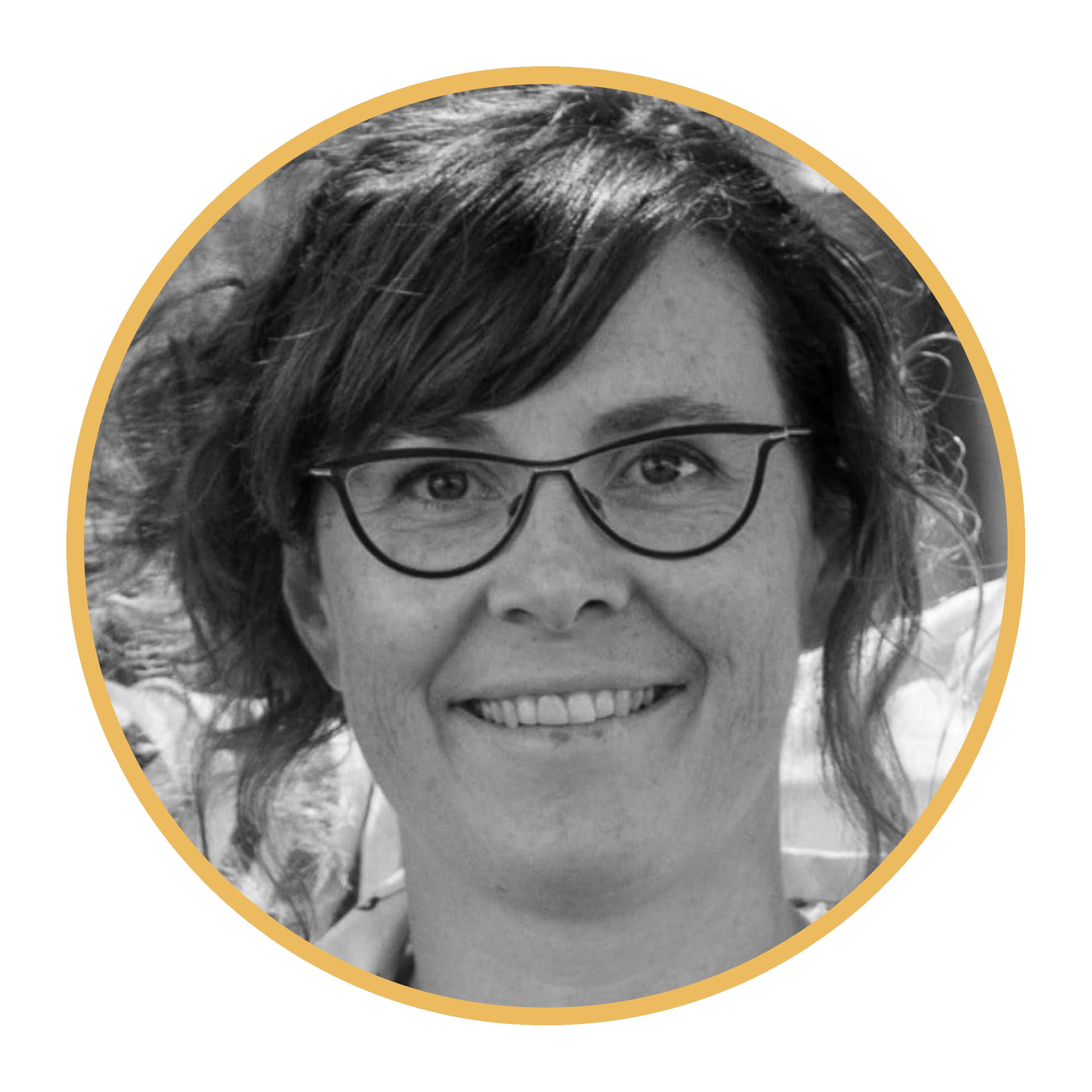 Katleen Van Gorp Pedagoog en autocoach Senses Praktijkhuis