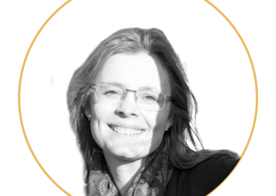 Inge Van der Veer |Psycholoog io & Psychotherapeut