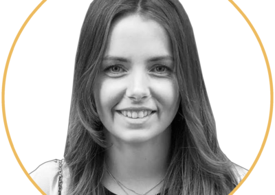 Shany Van Elslander | Psycholoog