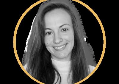 Cindy Blijkers | Psycholoog